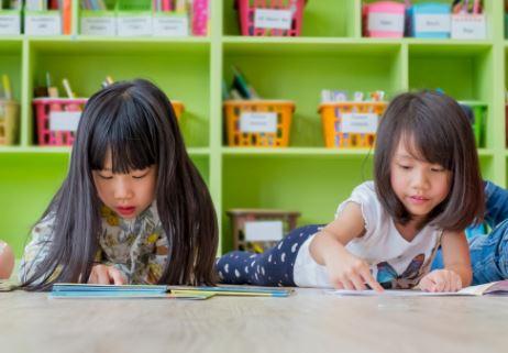 mandarin class for toddler